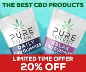 CBD Products